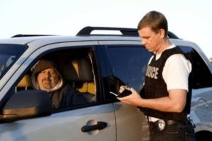 Receiving Two DWI Tickets